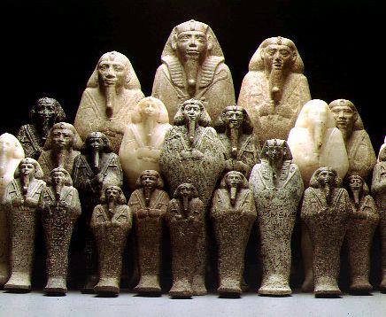 King Taharqa's Photo Gallery (25th Dynasty)