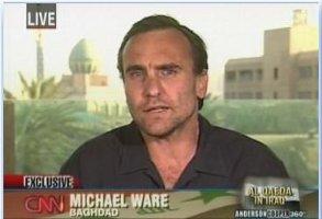 Michael Ware {allthingsandersoncooper}