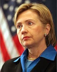 Secretary of state, Hilary Clinton apologizes
