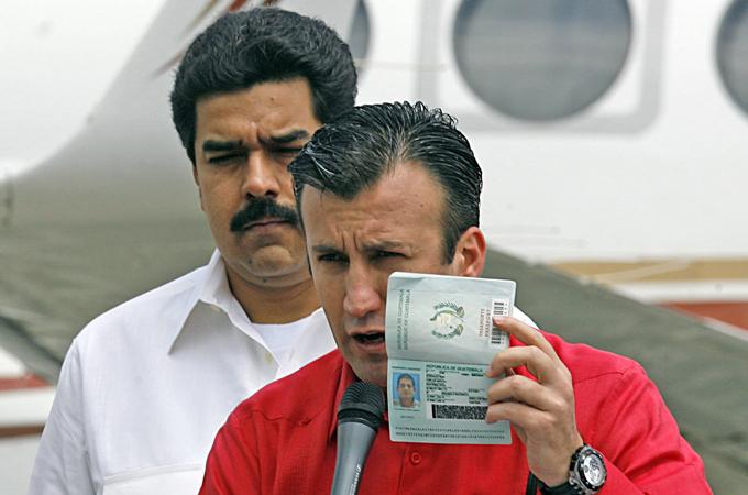 Posada, 82, a Cuban-born Venezuelan-citizen, was considered the mastermind— a CIA-trained explosives expert