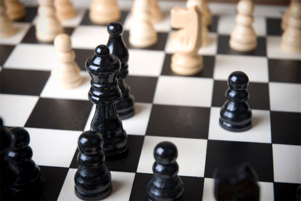 Chess img: NowSquared