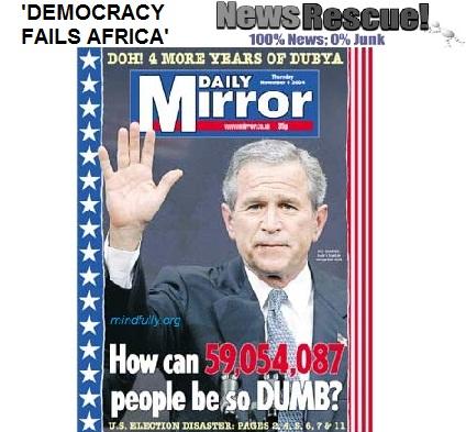 DEMOCRACY-FAILS-AFRICA
