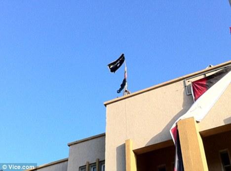 "NATO ""liberates Libya"" for Terrorists and hands over nation to al-Qaeda to be the first al-Qaeda run nation"