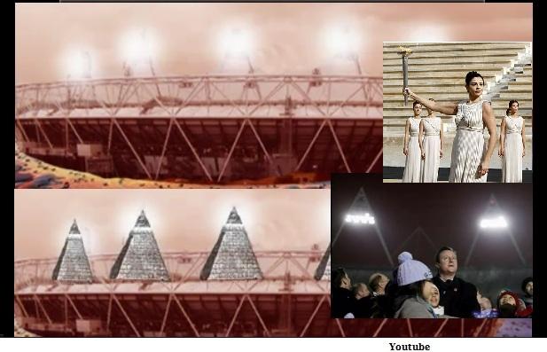 illuminati lights