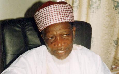 sheikh Sani Jingir
