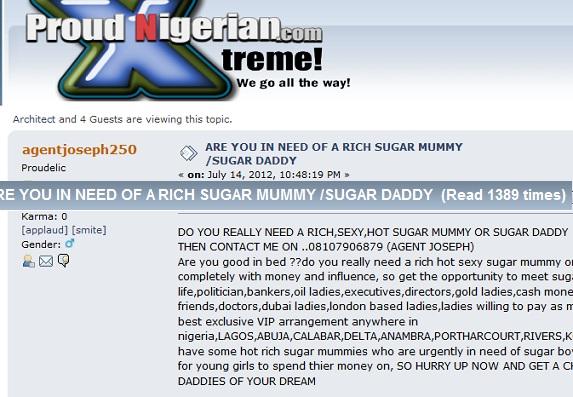 rich sexy hot sugar mummy sugar daddy agent joseph hook