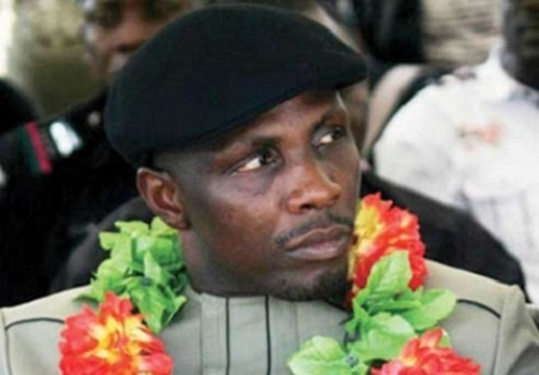 Government Tompolo, paid by Nigeria to defend oil