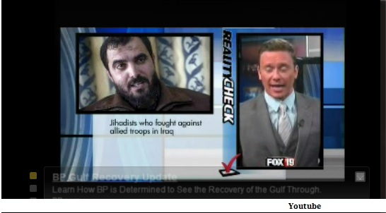 fox alqaeda