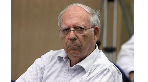 israel mossad boss