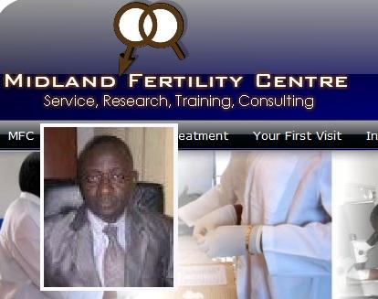 jimoh fertility
