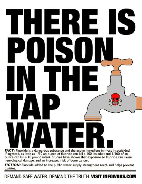 tapwaterposter-fluoride infowars
