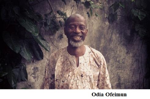 Odia Ofeimun