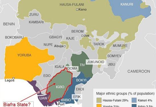 biafra state