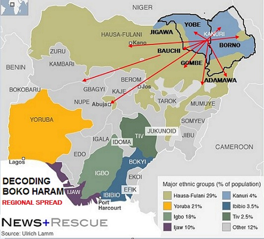Decoding Boko Haram: The Regional Ambitions and Permutations