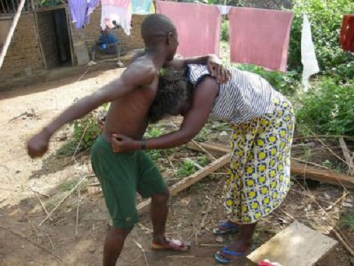 Nigerian Men http://newsrescue.com/control-nigerian-men-killing-wives/