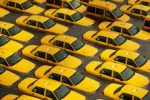 sandy cabs