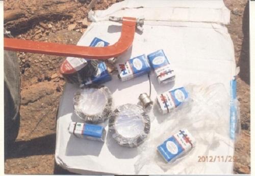 bomb factory kaduna sahara