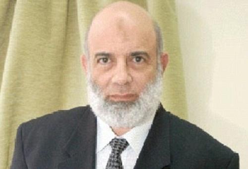 sandy muslim cleric