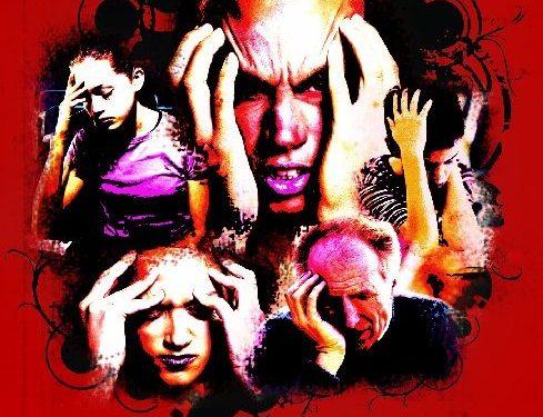 Mental-Disorders