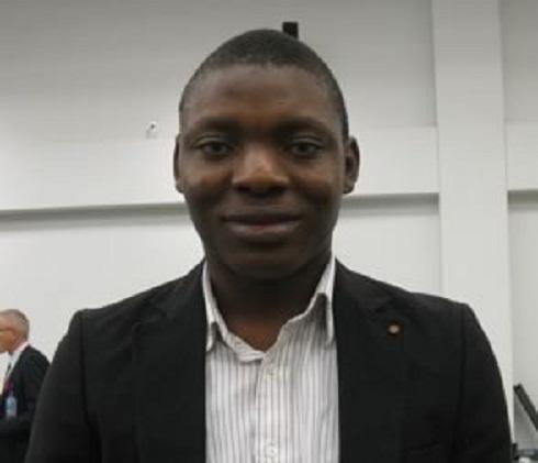 Michael-Ighodaro