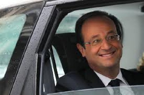 Francois Hollande img:panafricannews