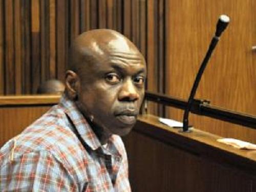 Okah In Jail In South Africa