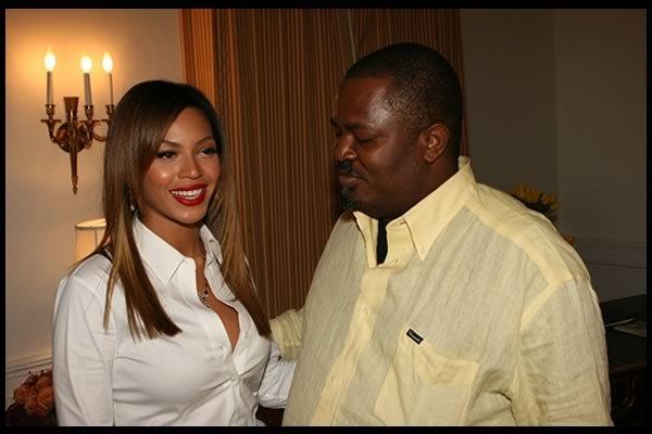 Nduka Obaigbena looks at Beyonce
