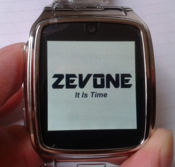 Promo: ZEVONE the Smartwatch phone
