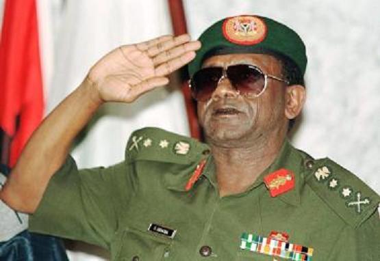 Late Dictator Abacha