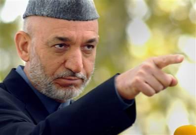 Afghanistan_Karzai