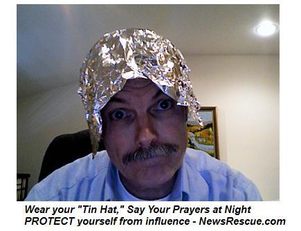 tin-hat