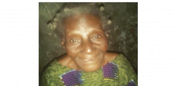 Mama Juliana 120 Years