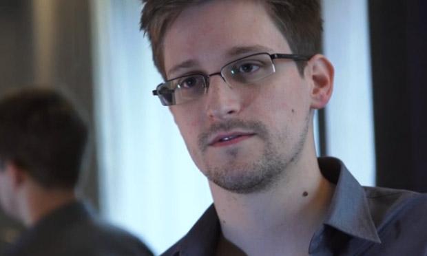 NSA Eric Snowden