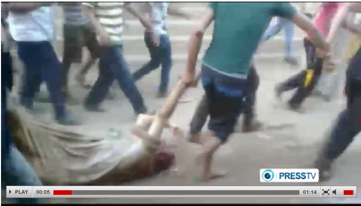 egypt-shia-killed