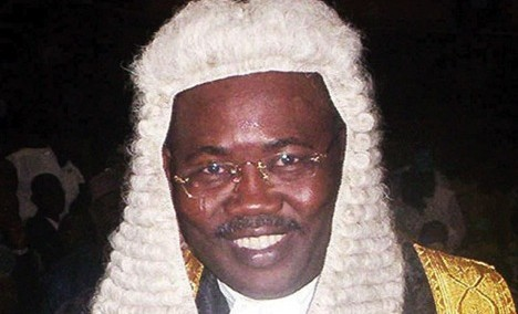 Implicated in terror, corruption, former AGF Adoke