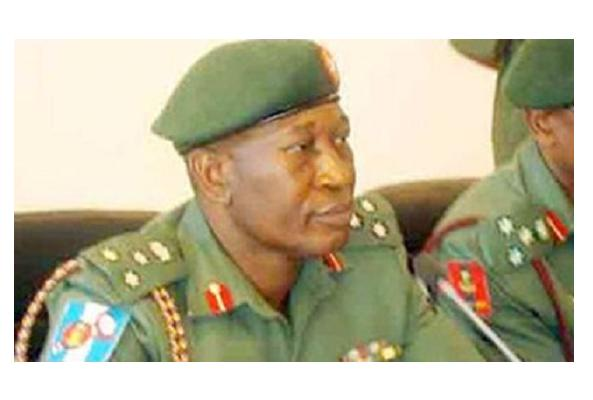 Brig-Gen. Chris Olukolade