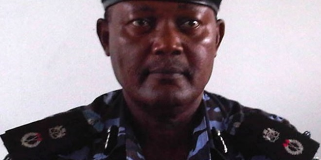Rivers State Comm Of Police Mbu