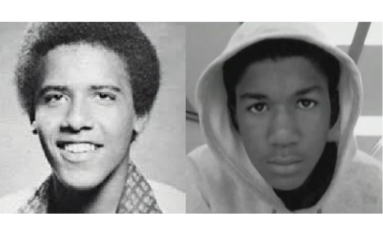 Trayvon+Martin