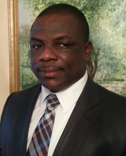 Ayo Turton is a USA based lawyer