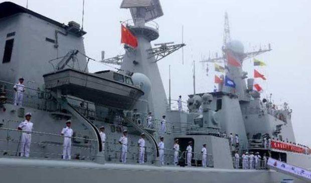 china-navy
