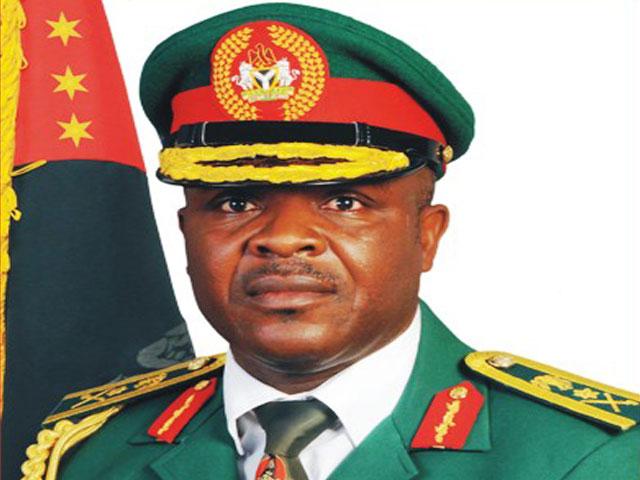 General Ihejirika