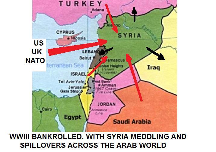 syria-spillover