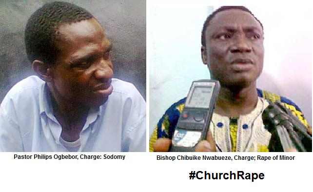 churchrape