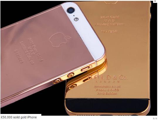50k iphone
