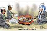 Ethiopia and Kenya's invasion of Somalia