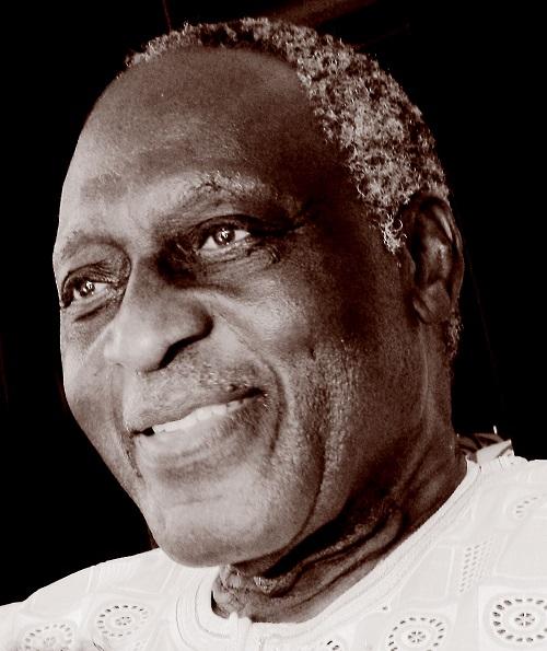 Late Prof. Kofi A. Awoonor