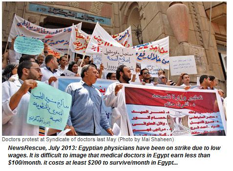 egypt-doctors
