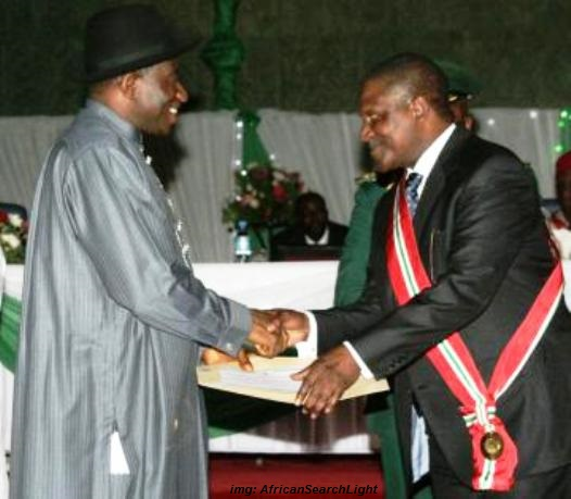 GCON: Nigeria where crime is rewarded