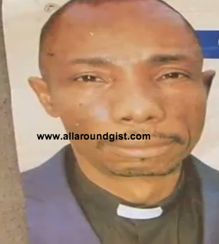 A pastor of C.A.C assassinated by unknown gunmen in Benin City