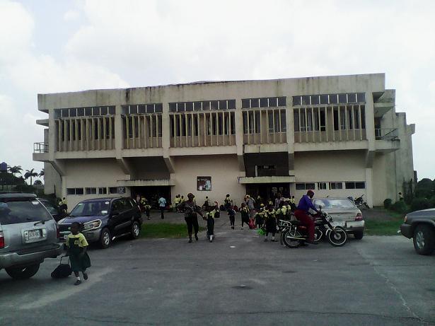 NNPC SCHOOL
